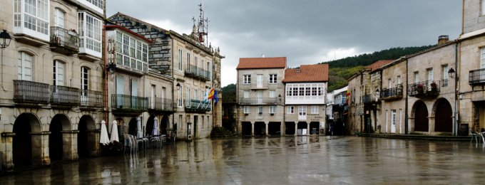 4 historical facts about the Ribeiro