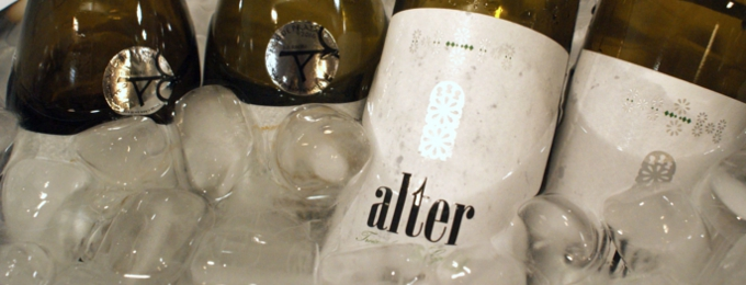 How to cool wine in 5 minutes