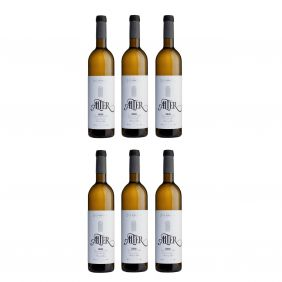 Alter Blanco, caja 6 botellas